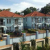 Four twin apartments on forced sale  munyonyo with big monthly income