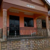 Fully furnished House with boy's quarters,in Ndejje off Entebbe road