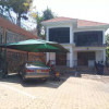Located in Muyenga; 5bedrooms 4bathrooms home for rent