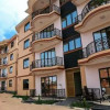 A brand new apartment in makerere