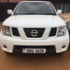 Navara on sale. With lowest milage ever
