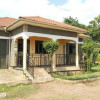 Simple 3 bedroom house for rent in kireka at 1.2m