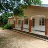 Cream 4 bedroom stand alone for rent in bukoto