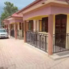Spacious two bedroom house for rent in Kyaliwajjala