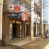 Shop room for rent in bweyogere on the main road at 2.5m