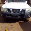 New Nissan Patrol (Duty Free)