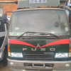 Fuso fighter Baby face model 1998