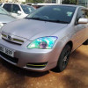 Toyota runex model is 2005 for sale