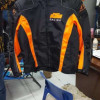 Motorcycle ridding jackets