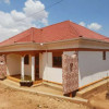 Two bedroom house for rent ndejje kibuutika Entebbe road