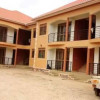 Bukoto double apartment for rent at 400k.