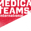 Security & Volunteer Officer	Job at	Medical Teams International