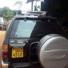 TERRANO FOR QUICK SALE