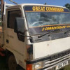 Canter truck in good condition