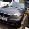 BMW 320 (Easter offer