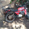Yamaha AG 100 (Easter special)