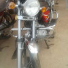 Selling motor cycles