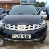 A Nissan Murano, 2.5ccz 2007model on sale