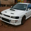 Subaru GC8 N6 Manual UAN