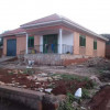 THREE BEDROOMS HOUSE FOR SALE AT WAKISO  WITH A CLEAR LAND TITLE 100M