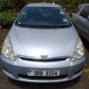 Toyota Wish UBB quickly on sale price slightly negotiable still new