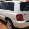 Toyota Kluger for sale