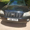 Toyota Kluger model 2001 black colour in excellent condition 2.4cc