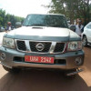 Nissan patrol turbo 2006