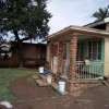 House for sale at Busega.   Three bedrooms, sitting room and dining ro