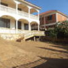 A stand alone house for rent in Kiwatule.