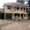 Very Nice Five Bedrooms Double Stround Home For Rent Makindye Kizungu