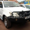 2007 Toyota Hilux for Sale at USh65,000,000