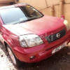 2001 Nissan X-Trail for Sale at USh19,000,000