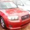2006 Subaru Forester for Sale at USh1