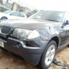 2006 BMW X3 for Sale at USh55,000,000