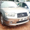 2006 Subaru Forester for Sale at USh26,000,000