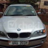 2003 BMW 318i for Sale at USh13,900,000