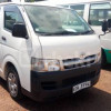 2006 Toyota HiAce for Sale at USh1