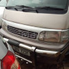 2001 Toyota HiAce for Sale at USh27,000,000