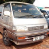 1997 Toyota HiAce for Sale at USh15,000,000