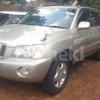 2004 Toyota Kluger for Sale at USh28,500,000