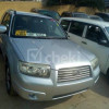 2006 Subaru Forester for Sale at USh30,000,000