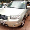 2005 Subaru Forester for Sale at USh21,000,000