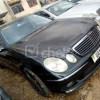 2004 Mercedes-Benz E320 for Sale at USh25,000,000
