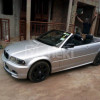 2004 BMW 320i for Sale at USh28,000,000