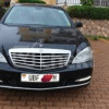 2009 Mercedes-Benz S Class for Sale at USh61,000,000