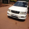 2001 Subaru Forester for Sale at USh13,000,000