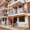 2 bedrooms and bathrooms apartments in namuwongo for rent