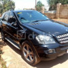2005 Mercedes-Benz ML 280 for Sale at USh80,000,000