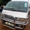 1996 Toyota HiAce for Sale at USh18,000,000